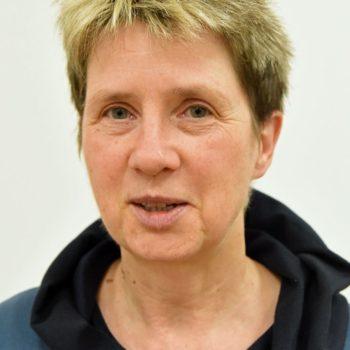 Helen Rabe-Weber